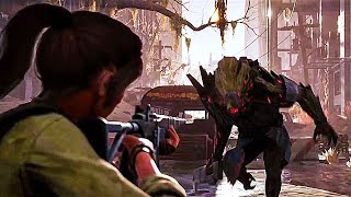 REMNANT - Official Trailer (New Multiplayer Survival Game) 2019