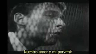 Jacques Brel - Je ne sais pas (subtitulado)
