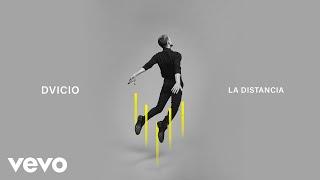 Dvicio - La Distancia (Audio)