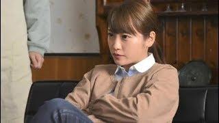 mqdefault - 川栄李奈、『家政夫のミタゾノ』で名(迷)推理を発揮