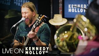 The Teskey Brothers   So Caught Up (Live On Kennedy Molloy!) | Triple M