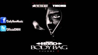 Ace Hood - Wanna Beez [Body Bag Vol. 2]