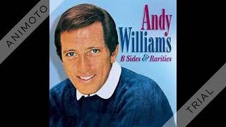 Andy Williams - The Village Of St. Bernadette - 1960