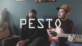 Calcutta   Pesto (Cover)