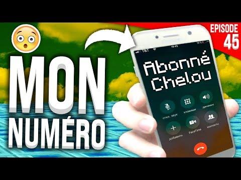 L'ABONNÉ CHELOU A MON NUMÉRO DE TELEPHONE... - Episode 45 | Paladium S6