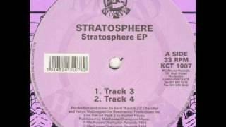 Kerri Chandler - Track 3 (Stratosphere EP)