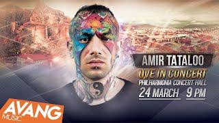 Amir Tataloo Live in Concert Tbilisi Georgia