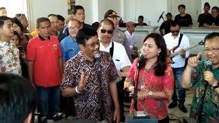Lagu 'Kapan Kapan' Jadi Persembahan Djarot untuk Pegawai Pemprov dan Warga Jakarta