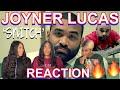 Joyner Lucas - Snitch (Official music video) UK REACTION 🇬🇧