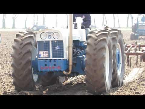 Ford working day Heesch 7