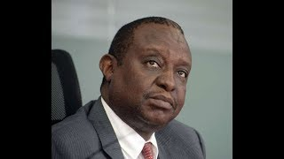 CS Rotich and other arraigned suspects deny all charges on Arror, Kimwarer dams scandal