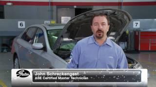 GATES: Subaru Stretch Fit Belt