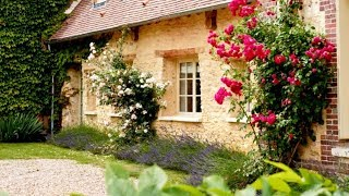 31 Beautiful French Gardens