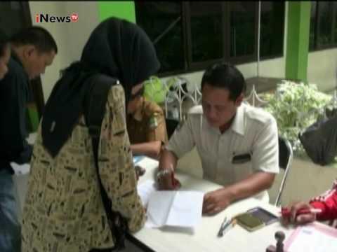 Surat keterangan pengganti E-KTP berlaku 6 bulan - iNews Petang 09/03