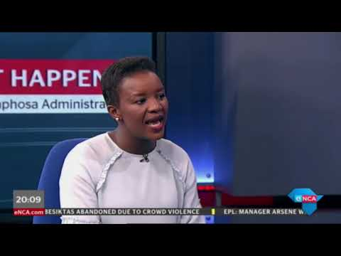 In conversation with Busisiwe Mavuso PART 1