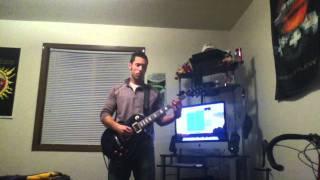311 Guitar Cover (Eons)