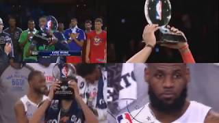 NBA All Star Mix - Game Time
