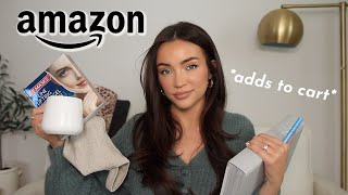 MORE AMAZON MUST HAVES YOU NEED IN YOUR LIFE!