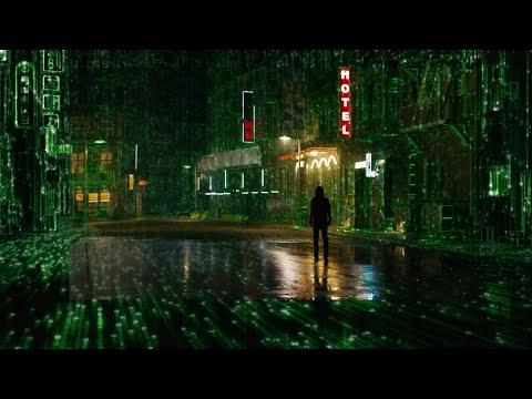 The Matrix Resurrections (2021) Official Trailer 1