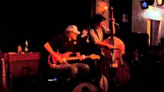 Daniel Norgren at the Crossroad Club - Lovedog