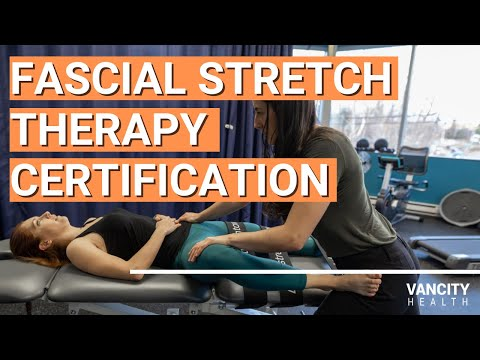 How to Become a Fascial Stretch Therapist   FST Certification ...