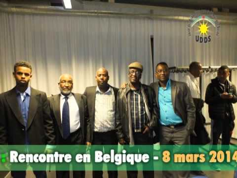 Site de rencontre musulman en belgique