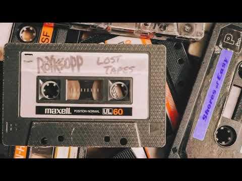 Röyksopp - Shores of Easy (Lost Tapes)