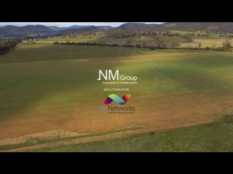 NM Group's reliability solution for TasNetworks