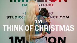 Anne-Marie - Think of Christmas / Yeji Kim Choreography