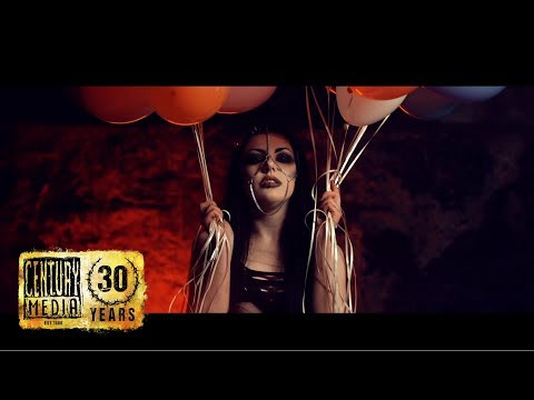 CALIBAN - Intoxicated (OFFICIAL VIDEO) online metal music video by CALIBAN