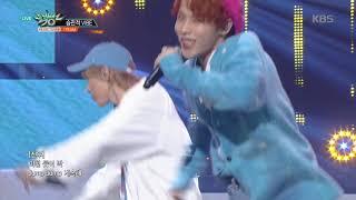 습관적 VIBE   1TEAM [뮤직뱅크 Music Bank] 20190405