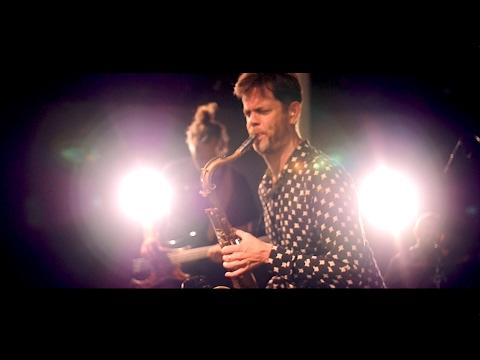 Donny McCaslin Video