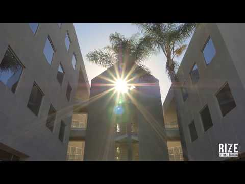 Rize Apartments - Apartments Ideally Located in Orange County's Irvine