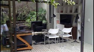 Modern Home Meets Antique Interior | FULL INSERT
