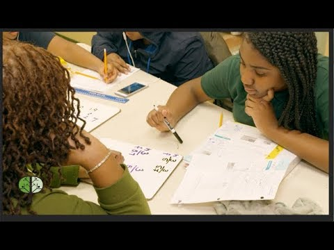 youtube Video - Ra'mya's Story/Children and Youth Programs