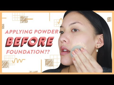Blur + Set Matte Loose Setting Powder by Milk Makeup #5