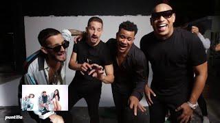 Gente De Zona, Mau Y Ricky    Tan Buena | Los Mejores Momentos