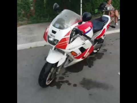 Yamaha fzr 1000 loznica