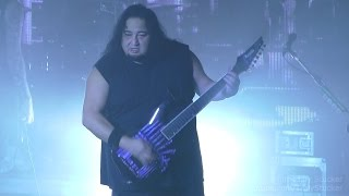 Fear Factory - New Breed (Live in Moscow, Russia, 11.11.2015) FULL HD
