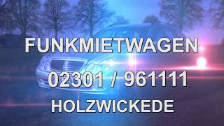 preview picture of video 'B1 Funkmietwagen Holzwickede'