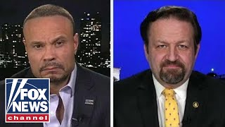 Bongino, Gorka on unacceptable tactics of left-wing mob