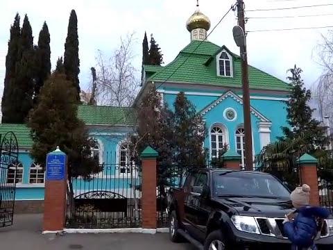Картинка старая церковь