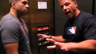 Elevator Safety With Tony Blauer