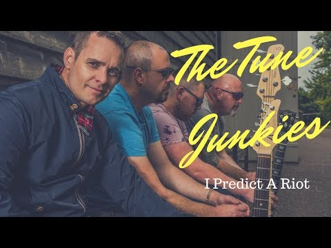 The Tune Junkies Video