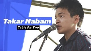 Takar Nabam - Table for Two (Select Edition) - songdew
