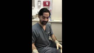 KNEE LIFT by Dr.Scottsdale