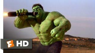Hulk (2003) - He