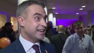 Konwencja Biedronia: Gawkowski o ewentualnych koalicjach | OnetNews