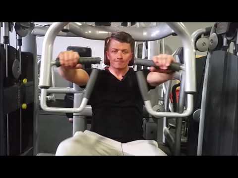 Ćwiczenia na mięśnie dźwięk w domu