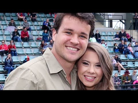 Bindi Irwin, 22, Pregnant: Steve Irwin's Daughter Expecting 1st Child With Husband Chandler Powell